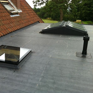 Re-roofing Epsom and Surrey